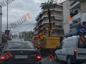 Μποτιλιάρισμα παντού! «Στενάζουν» στους δρόμους οι οδηγοί