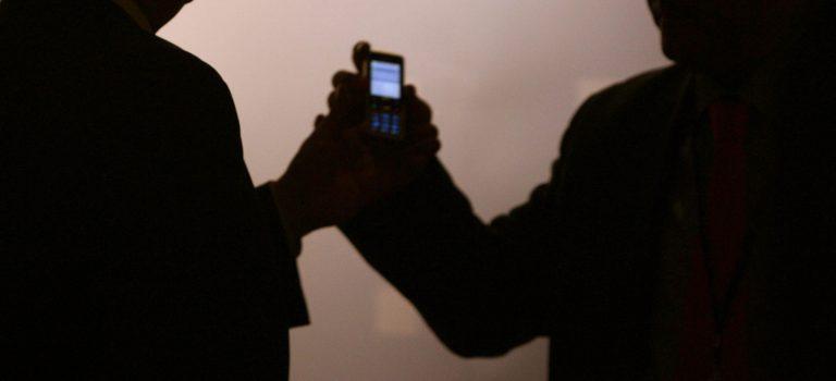 ΑΔΑΕ: Τα τηλέφωνα παρακολουθούνται, αλλά δεν είναι 50.000   Newsit.gr
