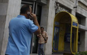 «Οργιάζουν» οι τηλεφωνικές απάτες! Εκβιασμοί για… Όσκαρ σκηνοθεσίας και απανθρωπιάς