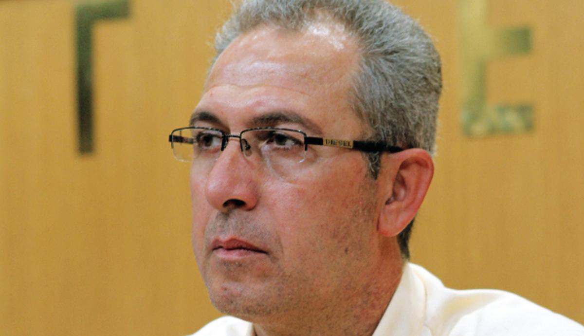 Ο Σαμαράς διαγράφει τον Πρόεδρο της ΔΑΚΕ για τραμπουκισμό – Τι απαντά ο ίδιος | Newsit.gr