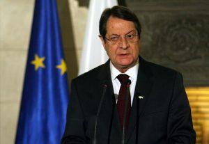 """Κυπριακό – Αποκάλυψη: Αυτά είναι τα """"σημεία αναφοράς"""" για τις διαπραγματεύσεις!"""