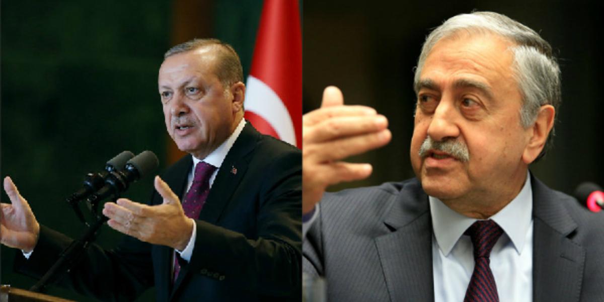 Κυπριακό: «Ρήγμα» και στην Τουρκία! Αποστάσεις Ακιντζί από Ερντογάν | Newsit.gr
