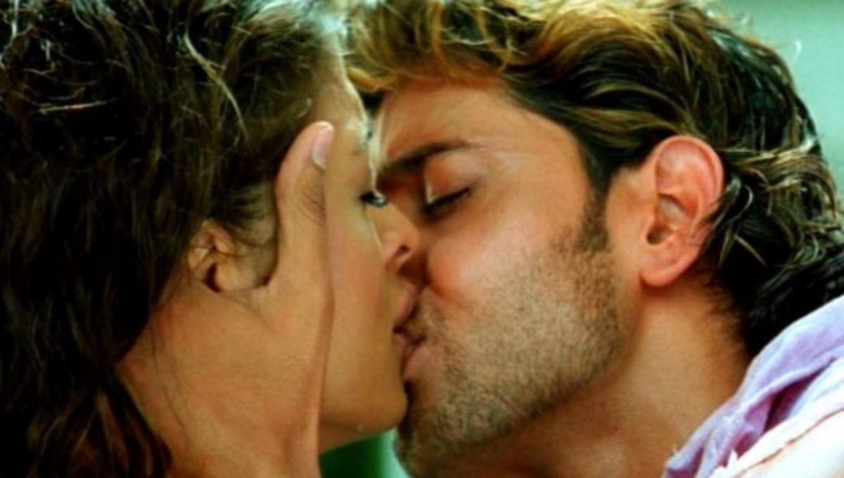 Δεν θα πιστέψετε τι προσφέρει ένα βαθύ παθιασμένο φιλί στο στόμα   Newsit.gr