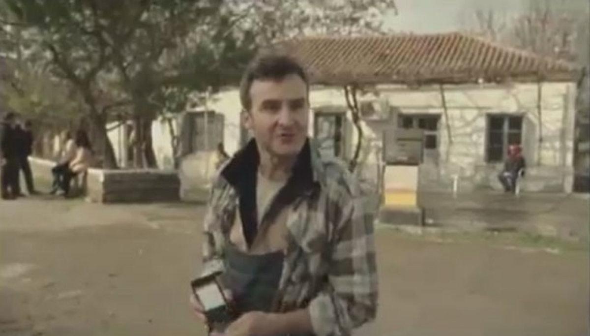 Ο Κίτσος σχολιάζει τις πολιτικές εξελίξεις με tragic διάθεση! | Newsit.gr