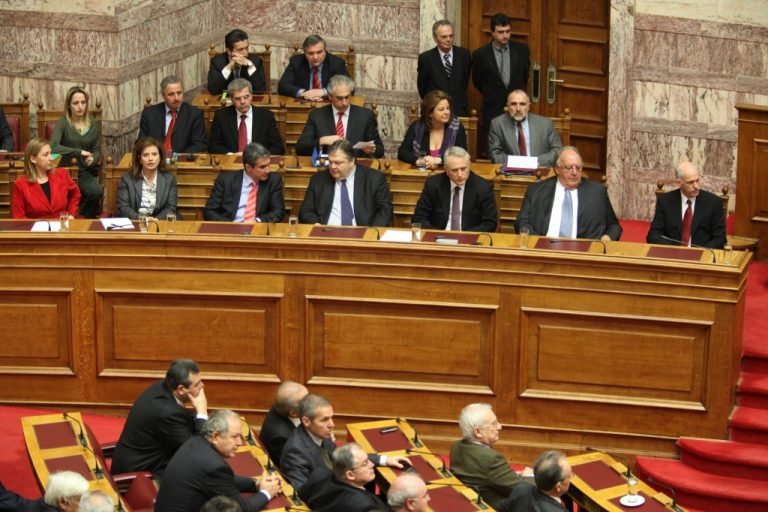 Ανασχηματισμός; Γκρίνιες και κόντρες υπουργών | Newsit.gr