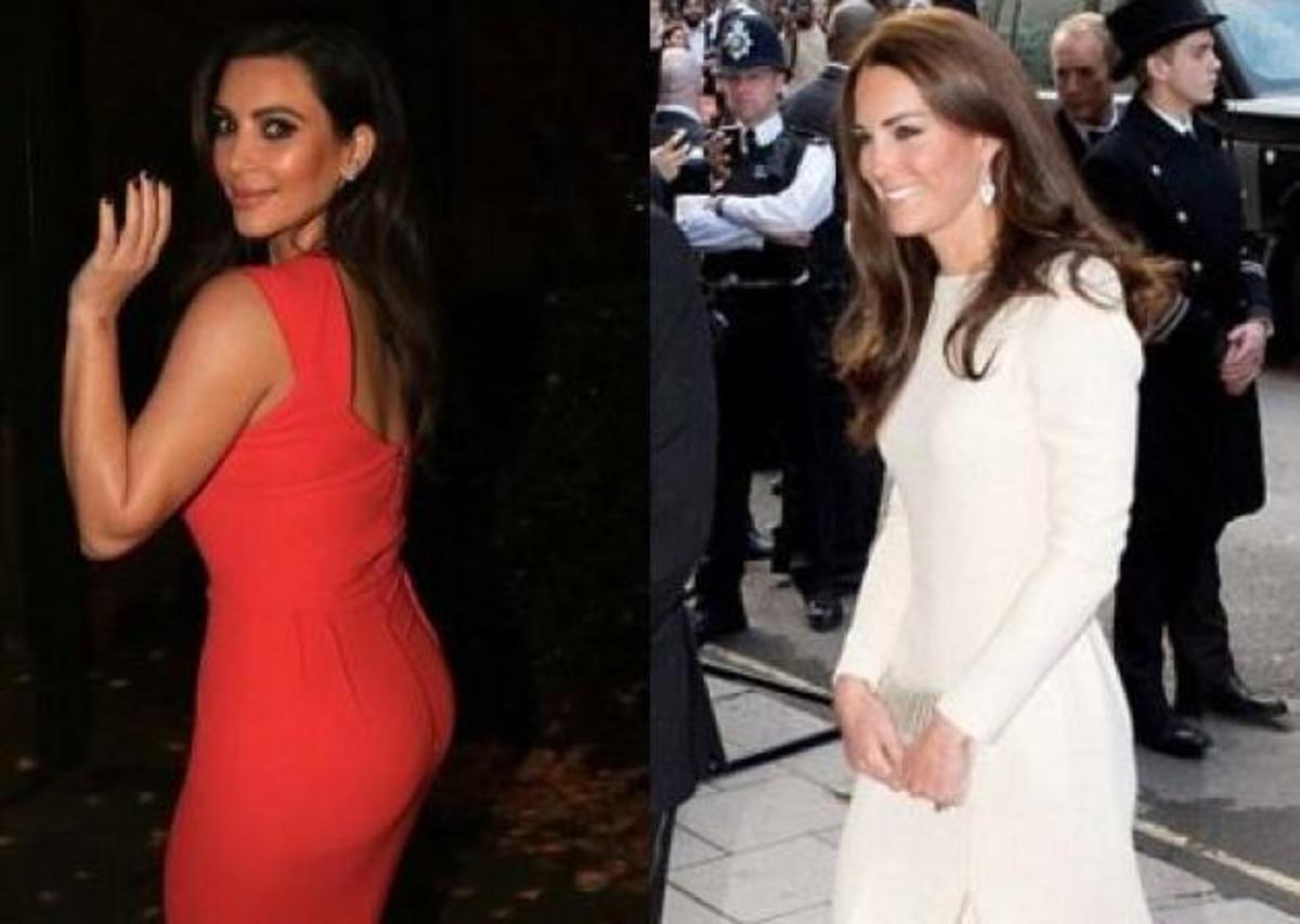 O Roland Mouret εξηγεί γιατί η Kardashian έχει μεγαλύτερη επιτυχία στις πωλήσεις από την Middleton! | Newsit.gr
