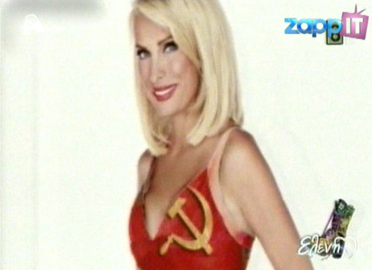 Η Ελένη Μενεγάκη σχολιάζει το σατιρικό βίντεο των Αρβύλα για την …υποψηφιότητά της με το ΚΚΕ | Newsit.gr