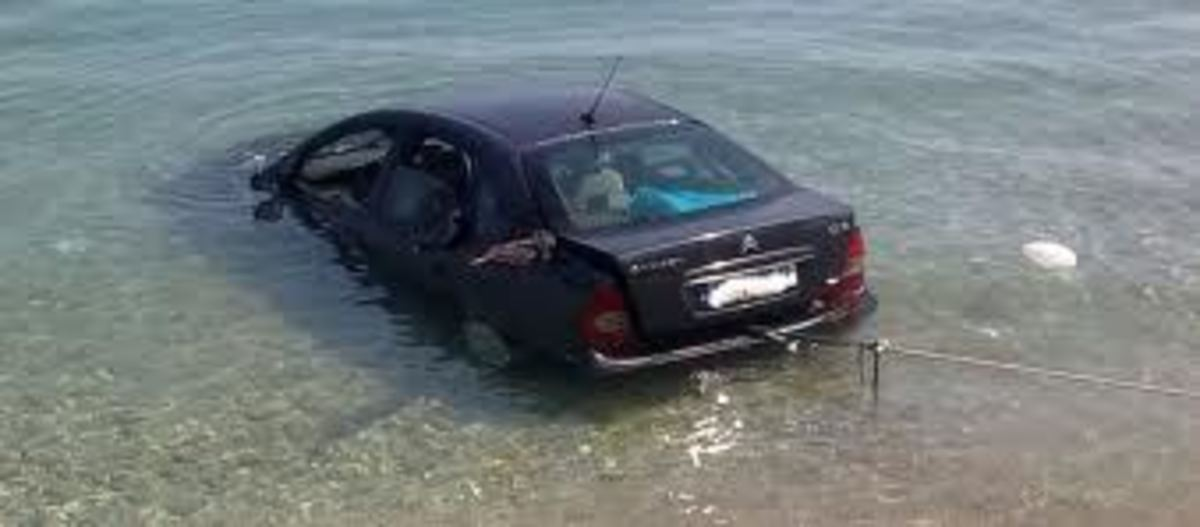 Χανιά: »Πάγωσαν» όταν είδαν αυτοκίνητο αγνοούμενου στη θάλασσα! | Newsit.gr