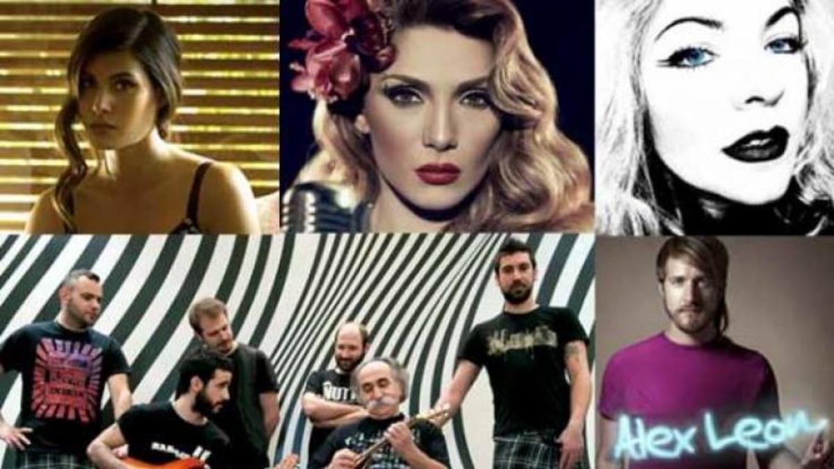 Δείτε το τρέιλερ για τον ελληνικό τελικό της EUROVISION! | Newsit.gr