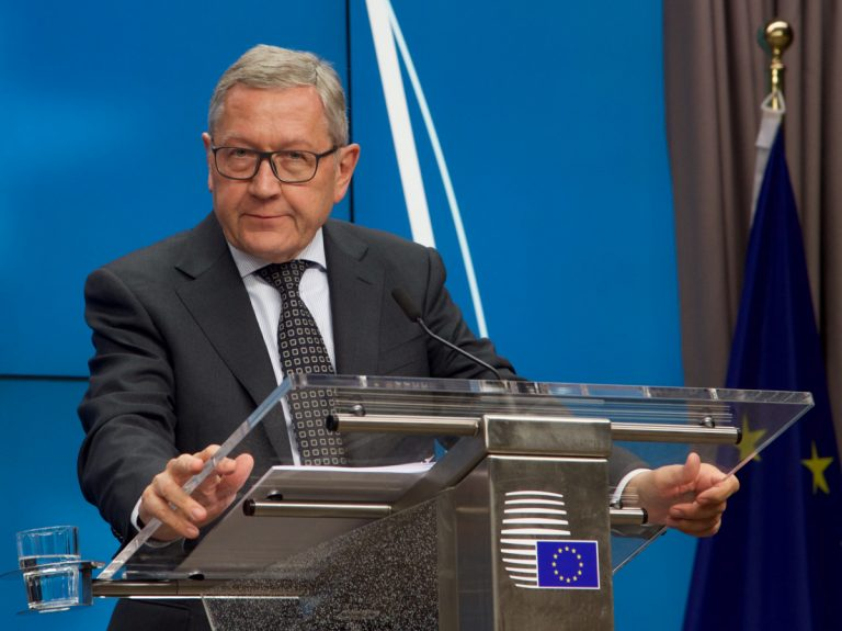 Ρέγκλινγκ: Αισιόδοξος για ελληνικό «success story» και μείωση χρέους! | Newsit.gr