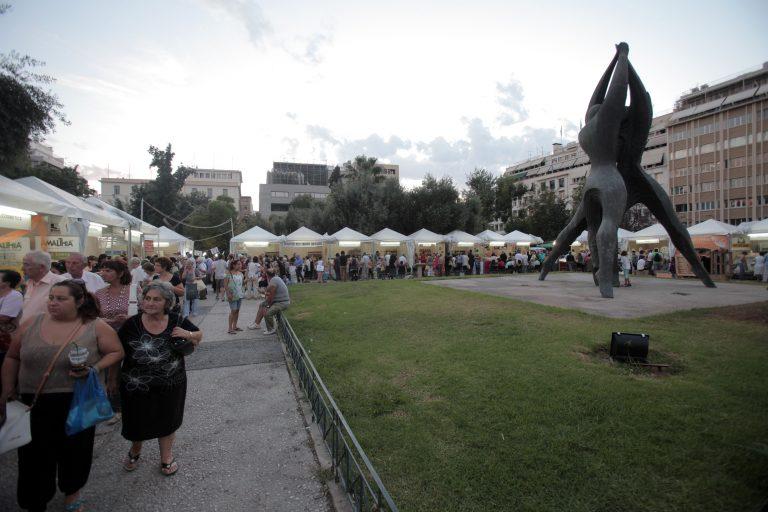 Έκθεση παραδοσιακών Πελοποννησιακών προϊόντων στην καρδιά της Αθήνας | Newsit.gr