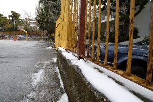 Κλειστά σχολεία στην Κρήτη αύριο [λίστα]