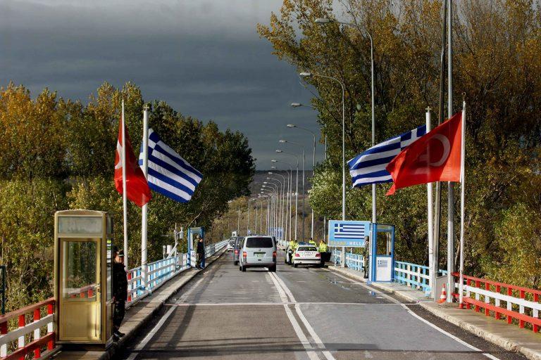 Τους έπιασαν στα σύνορα με κλεμμένο αυτοκίνητο   Newsit.gr