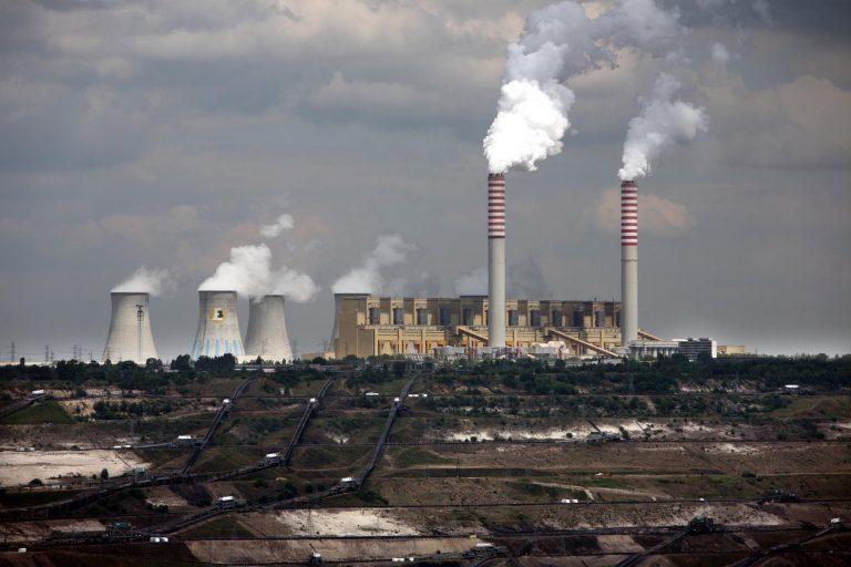 Δεσμευτική συνθήκη για το κλίμα | Newsit.gr
