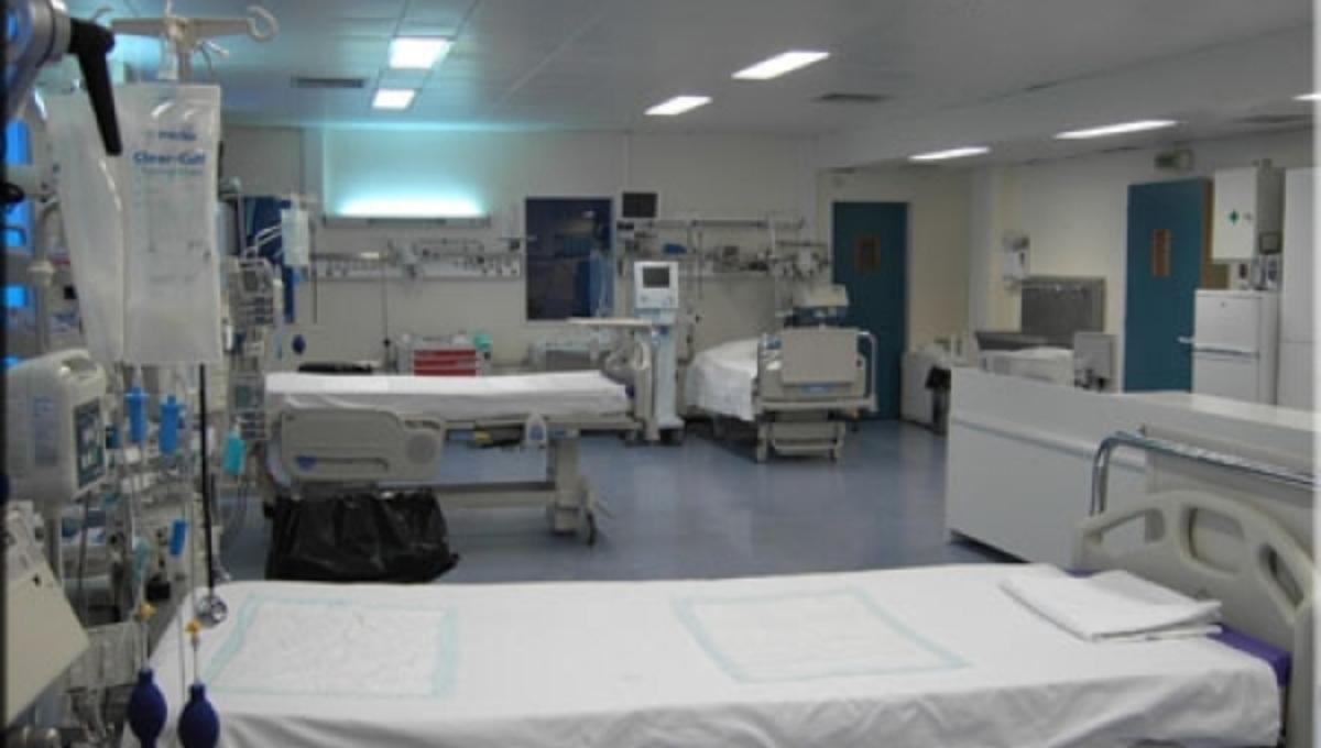 Άρχισαν οι συγχωνεύσεις κλινικών! Λουκέτα στα νοσοκομεία του ΙΚΑ   Newsit.gr