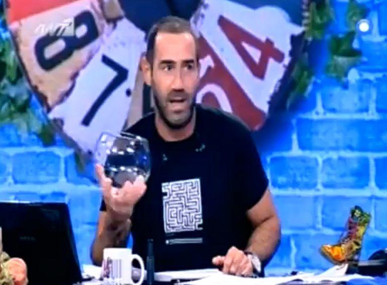 Οι «Ράδιο Αρβύλα» εξέλεξαν πρωθυπουργό! | Newsit.gr