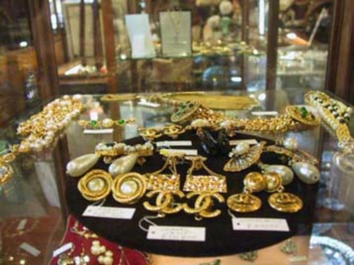 Συνελήφθησαν κλέφτες χρυσαφικών | Newsit.gr