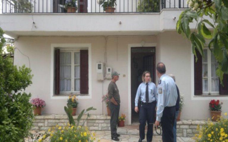 Λευκάδα: Του άδεισαν το σπίτι την ώρα που ήταν στο γαμήλιο πάρτι του! Δείτε το βίντεο | Newsit.gr