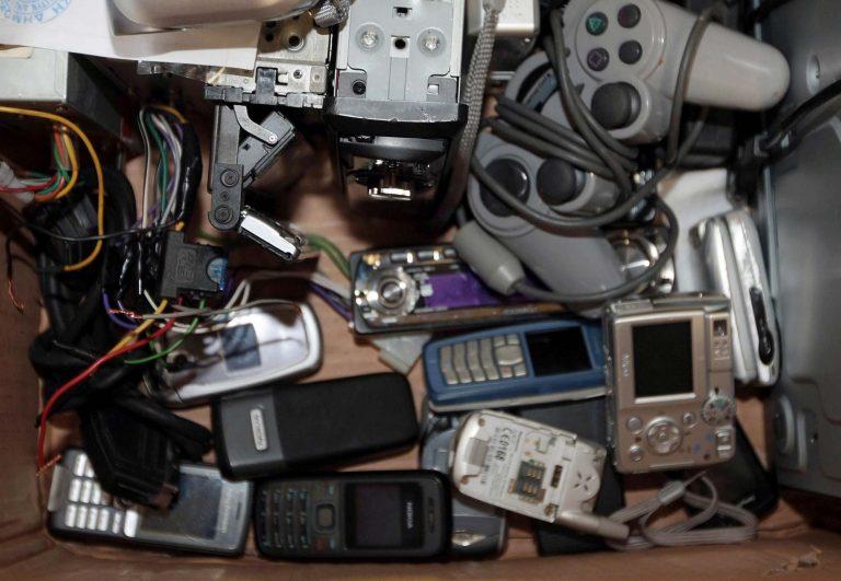 Λήστευαν «οργανωμένα» | Newsit.gr