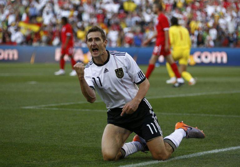 LIVE: Γερμανία – Αγγλία | Newsit.gr