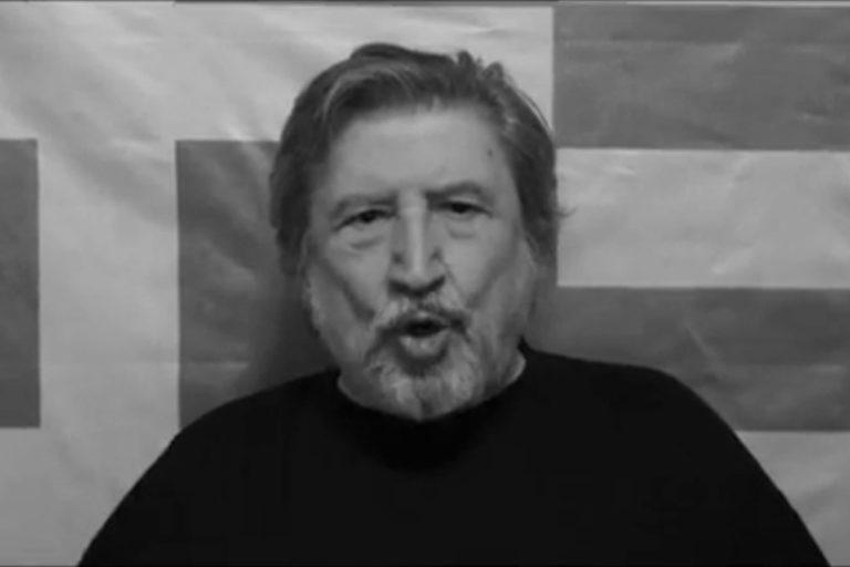 To «εγέρθητι!» του Χάρρυ Κλυνν | Newsit.gr