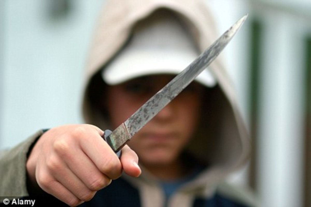 Σοκ: 14χρονη σκότωσε τη μητέρα της για το ίντερνετ   Newsit.gr