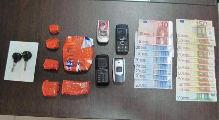 Φλώρινα: Τους έπιασαν στο τελωνείο με κοκαΐνη | Newsit.gr