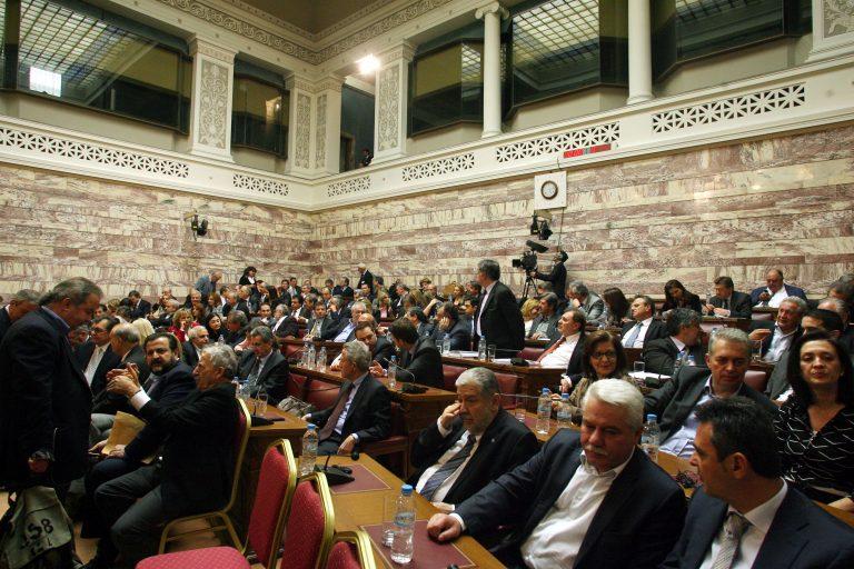 Θυμηθείτε τι έλεγαν για τον Παπανδρέου πριν τον ψηφίσουν   Newsit.gr