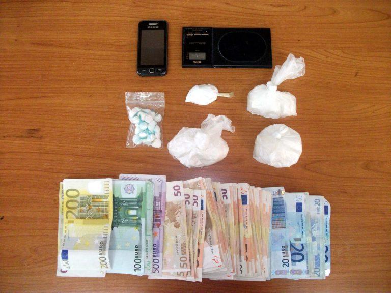 Εμπόριο κοκαΐνης στα Χανιά – Συνελήφθησαν δύο Αλβανοί   Newsit.gr