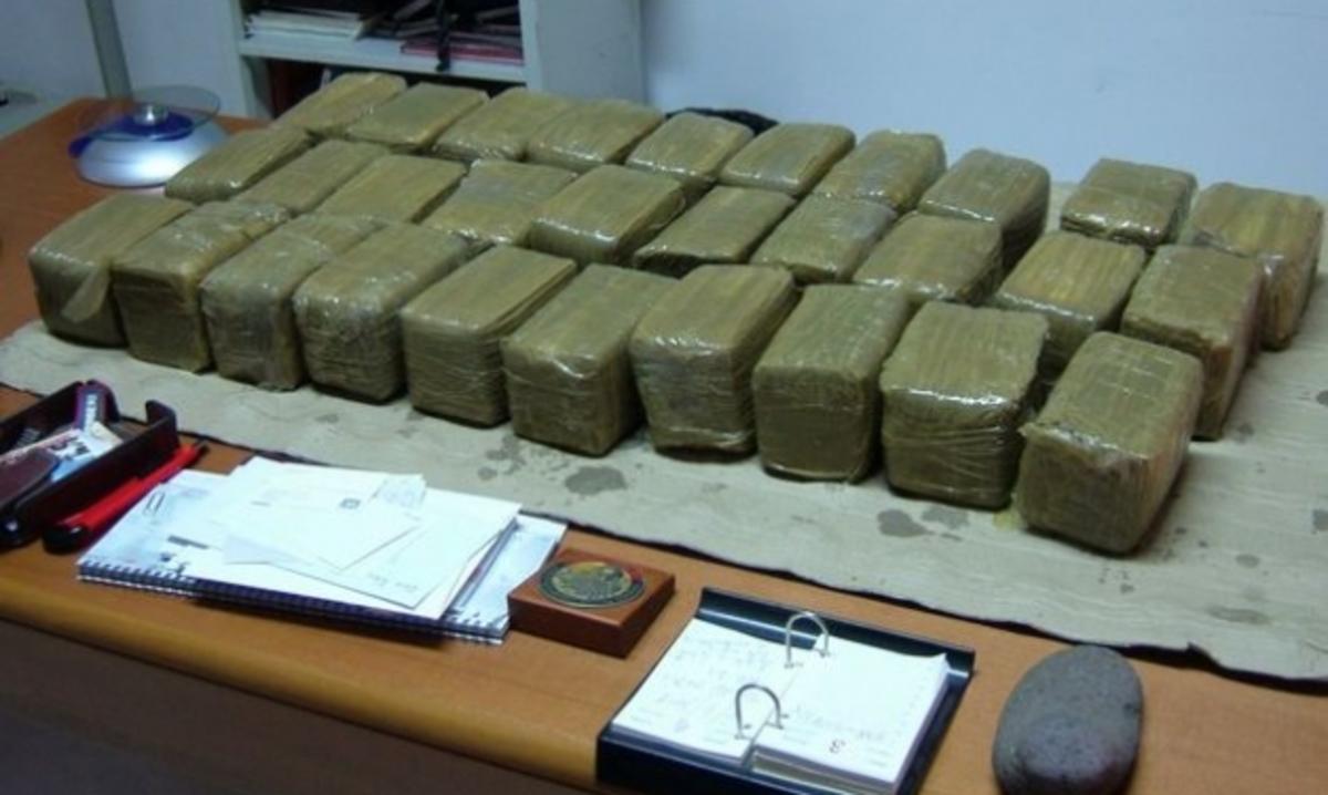 Πάτρα: «Καμπάνα» ισοβίων για τα 48 κιλά κοκαΐνης | Newsit.gr