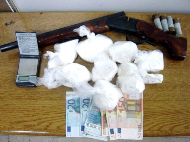 Πρέβεζα: Χειροπέδες σε 28χρονο έμπορο κοκαΐνης | Newsit.gr