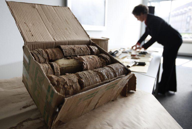 2 τόνοι κοκαΐνης κατασχέθηκαν σε Γερμανία-Ισπανία   Newsit.gr