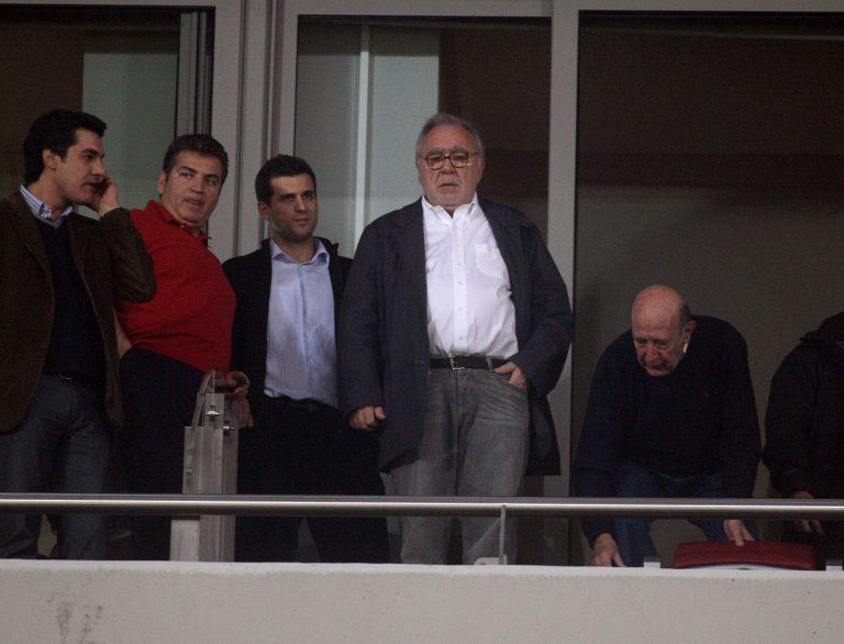 Αναλαμβάνει δράση ο Κόκκαλης – Ζήτησε να τρέξουν τα αγωνιστικά θέματα | Newsit.gr