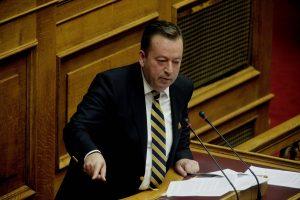 Της τροπολογίας το κάγκελο! Εμφύλιος ΣΥΡΙΖΑ – ΑΝΕΛ για ένα ολυμπιακό ακίνητο!