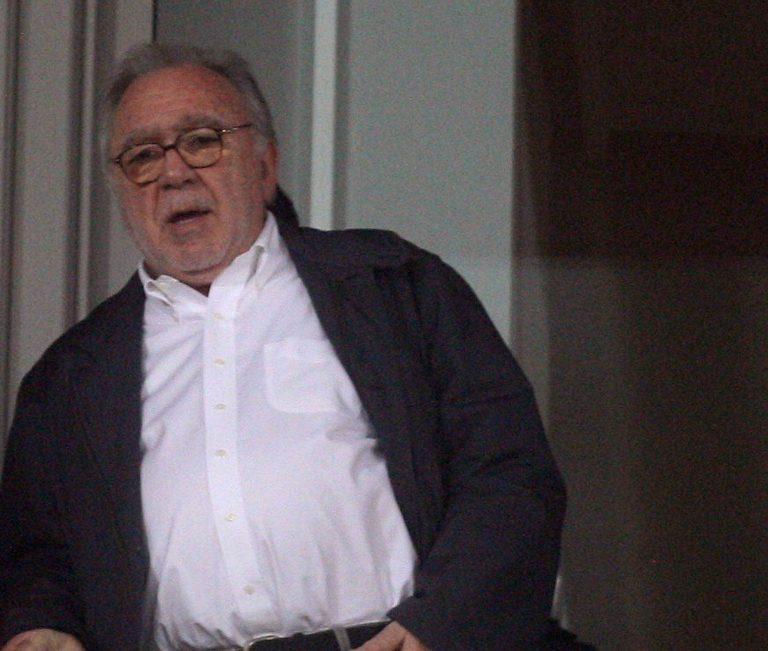 Κόκκαλης: Εδώ θα μείνω | Newsit.gr