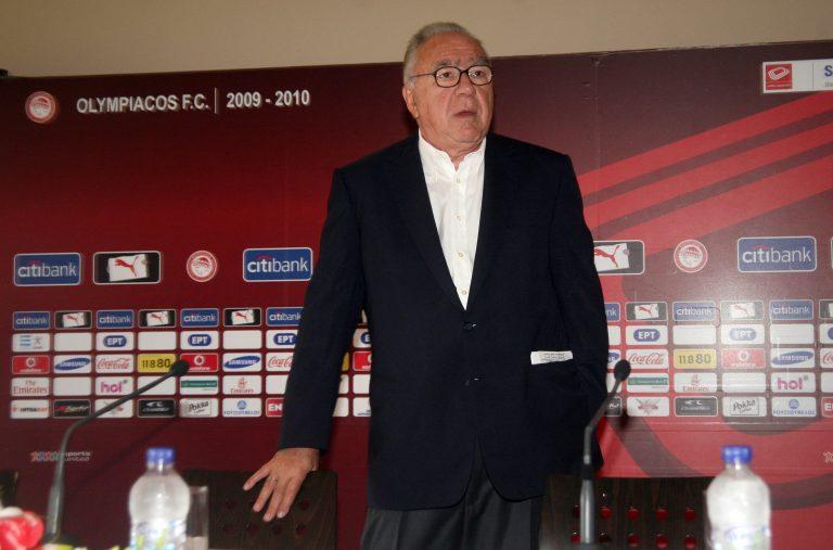 Κόκκαλης: 17 χρόνια, 25 προπονητές | Newsit.gr