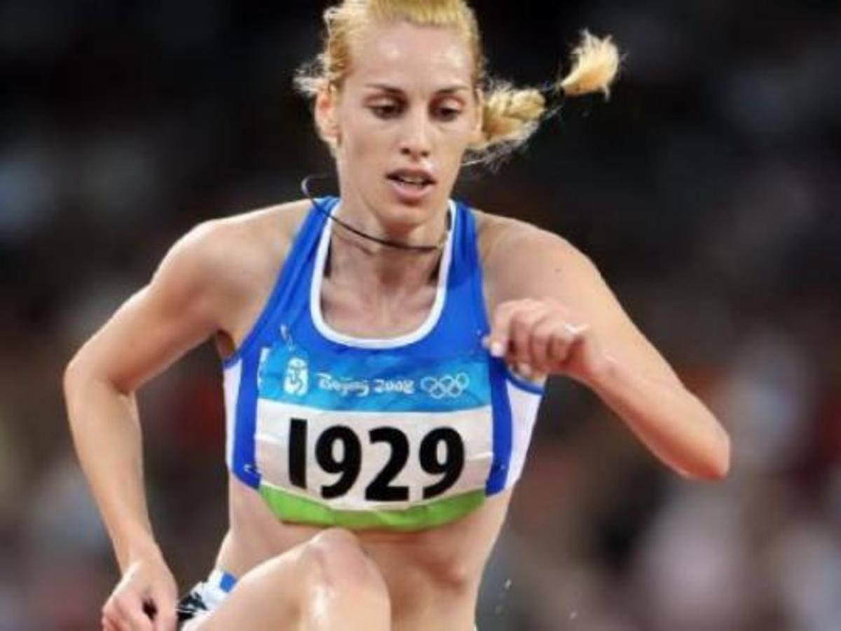 Ντοπέ Ελληνίδα αθλήτρια | Newsit.gr