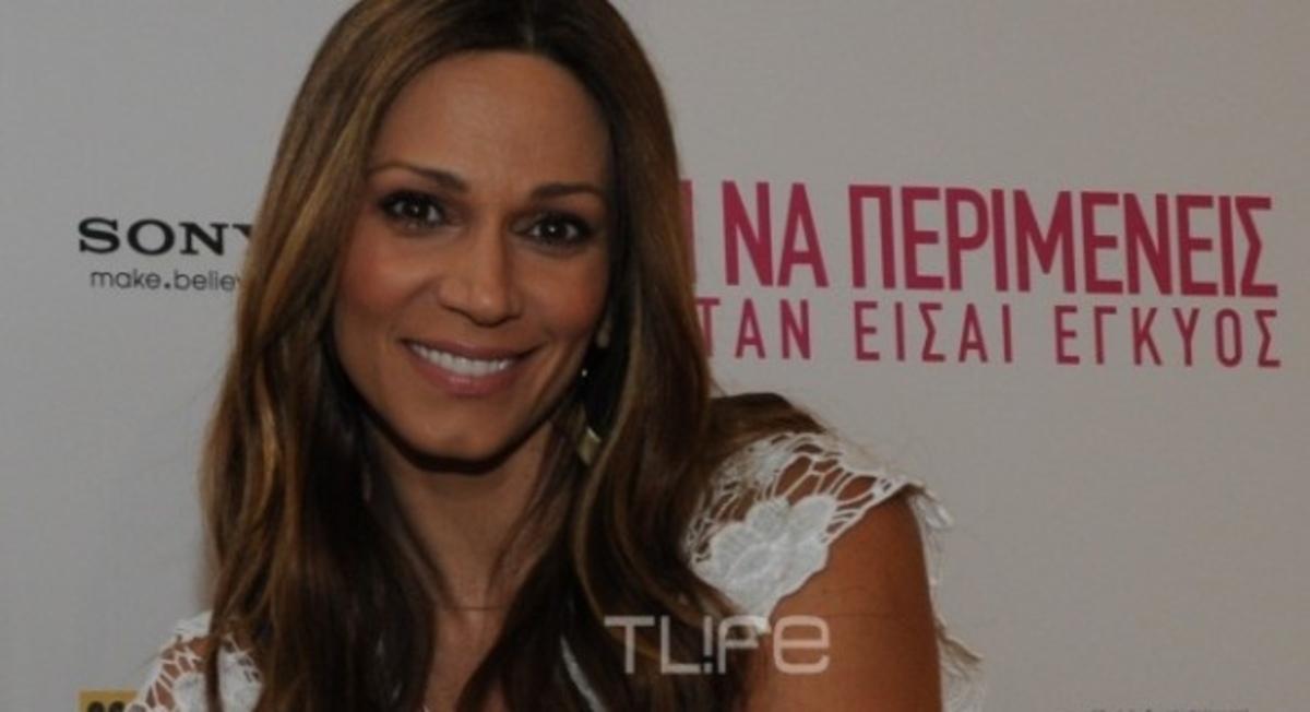 Το TLIFE κάνει εκπομπή με την Έλλη Κοκκίνου! Δες φωτογραφίες | Newsit.gr