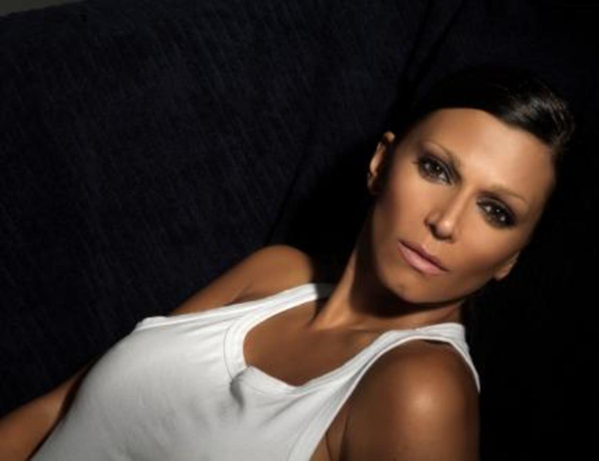 Η Έλλη Κοκκίνου στο εξώφυλλο του «People»   Newsit.gr