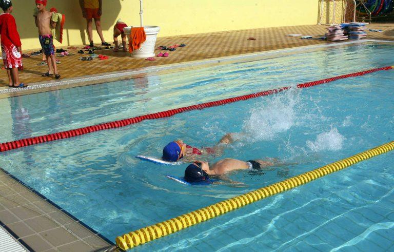 Χανιά: Βάνδαλοι προκάλεσαν φθορές στο κολυμβητήριο Ακρωτηρίου   Newsit.gr