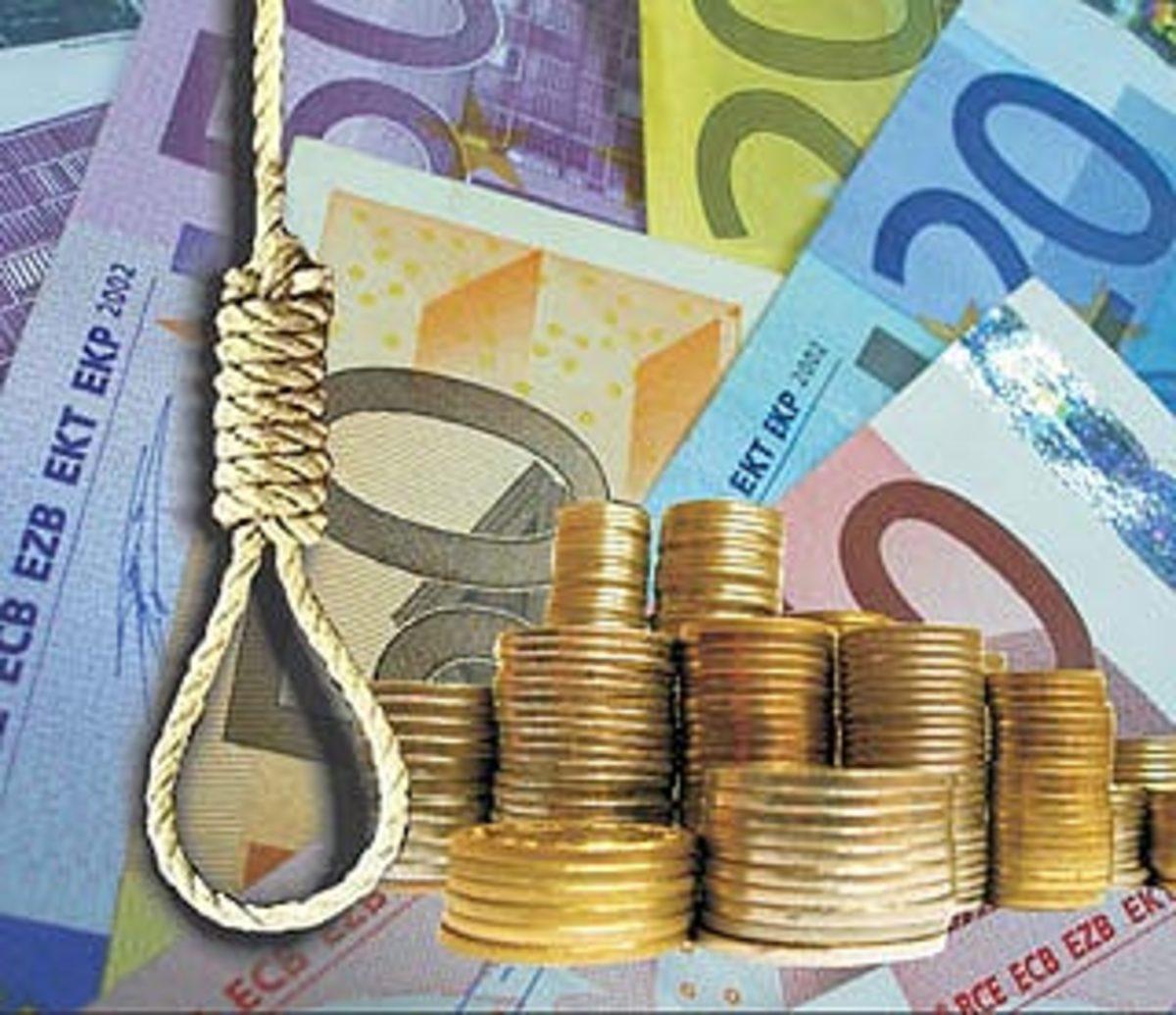 Κοζάνη: Αυτοκτόνησε λόγω χρεών την ώρα που κοιμόταν η γυναίκα και το μικρό του παιδί! | Newsit.gr