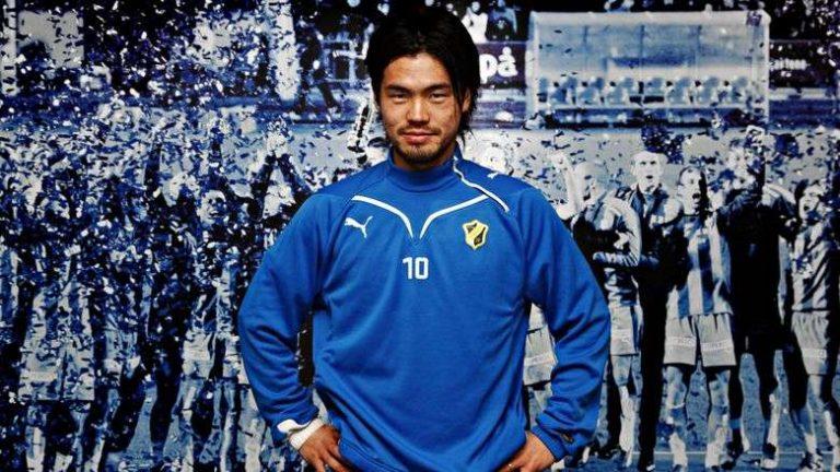 Ένας Ιάπωνας στον Ηρακλή | Newsit.gr