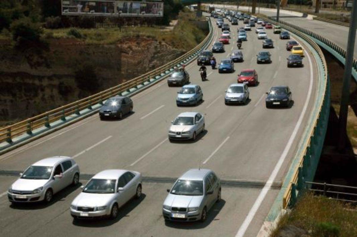 Αρκαδία: Δόθηκε στην κυκλοφορία ο κόμβος Αλφειού | Newsit.gr
