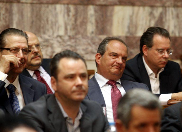 Σαμαράς: «Το ΠΑΣΟΚ δεν μπορεί να βγάλει τη χώρα από την κρίση» | Newsit.gr