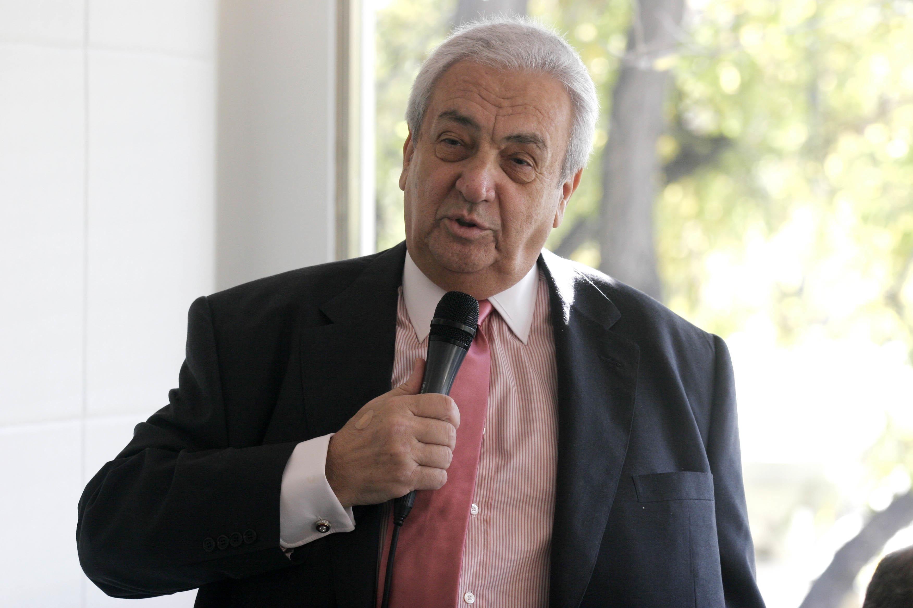 Το μήνυμα Κοντομηνά για τις αλλαγές στον ALPHA | Newsit.gr
