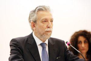 Η πρώτη απόφαση του Σταύρου Κοντονή ως υπουργός Δικαιοσύνης