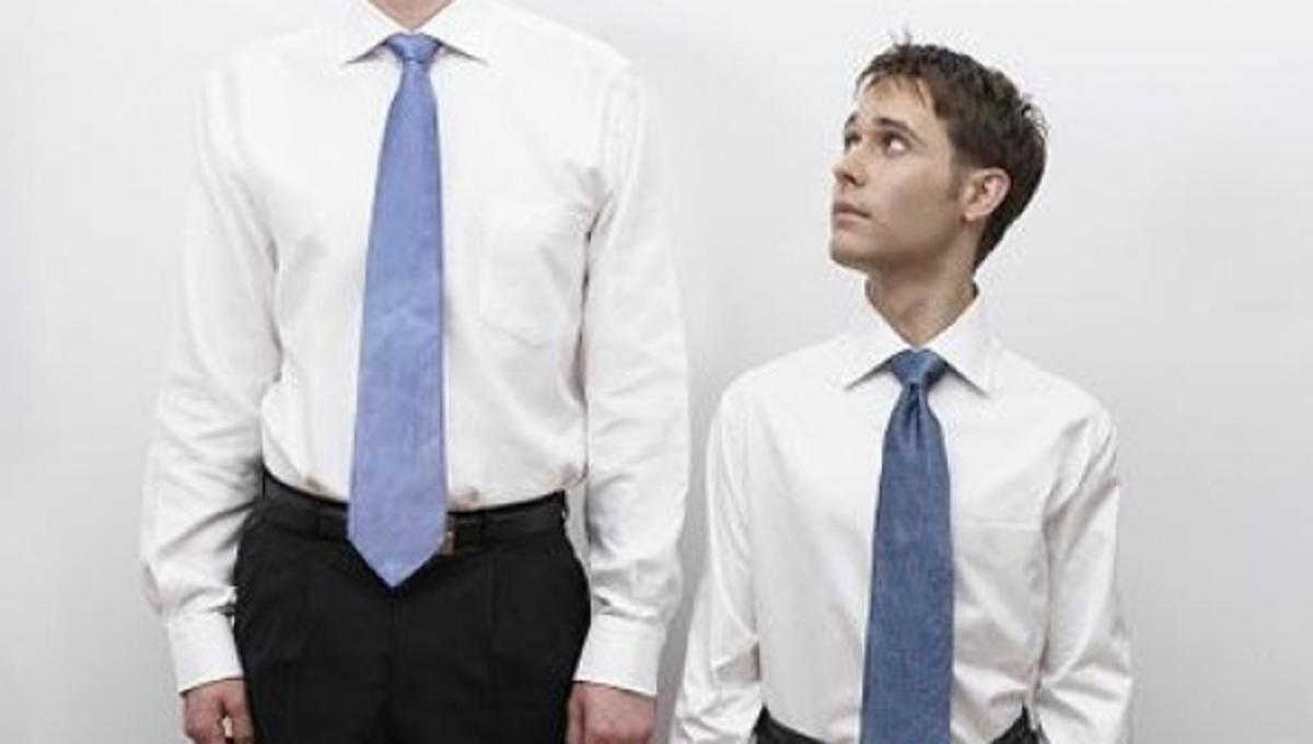 Γιατί οι ψηλοί άνδρες, έχουν επιτυχίες στις γυναίκες; | Newsit.gr