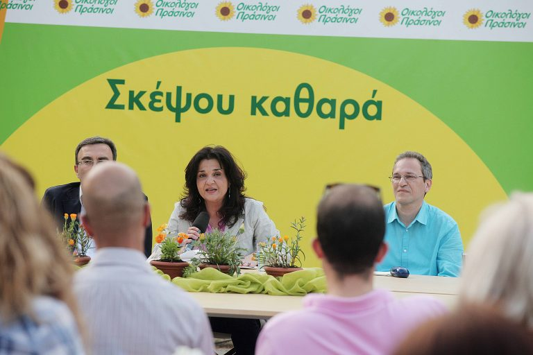 Οικολόγοι: «Θα είμαστε παρόντες ανεξαρτήτως αποτελέσματος»   Newsit.gr
