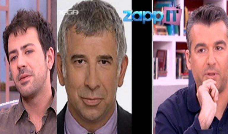 Εξοργίστηκε ο Φιλιππίδης με τον Μπουσουλόπουλο! | Newsit.gr