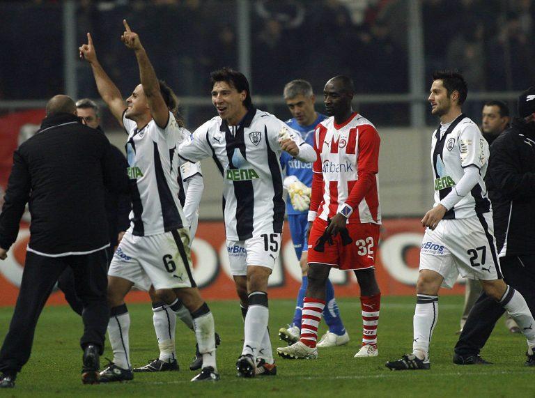 Χωρίς προβλήματα στο ματς της χρονιάς ο ΠΑΟΚ | Newsit.gr